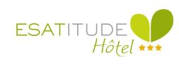 Logo Hôtel Esatitude
