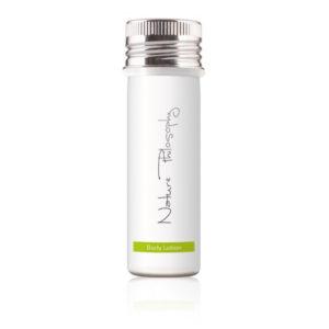 Body lotion 40 ml bouteille - Produit accueil hôtel