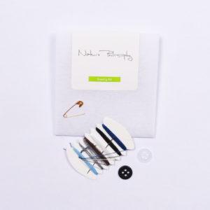 Kit de couture - Produit accueil hôtel