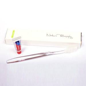 Kit dentaire - Produit accueil hôtel