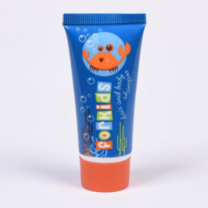Gel douche 2 en 1 for kids 20ml