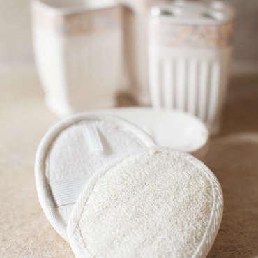 eponge de bain petit - Produit accueil hôtel