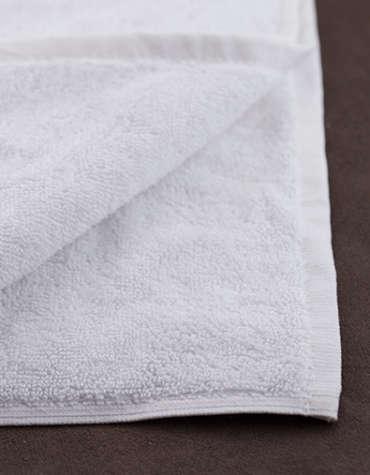 essuie mains - Produit accueil hôtel