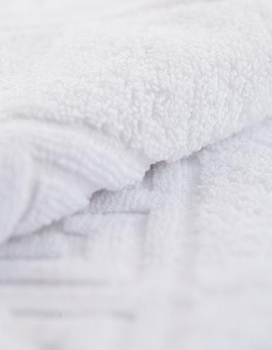 essuie mains luxe - Produit accueil hôtel