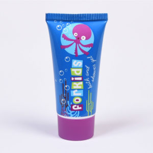 gel douche 20ml for kids