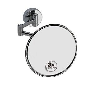 miroir sans éclairage