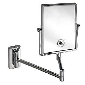 welkom, produits d'accueil pour hôtel, miroir rectangulair pivotant