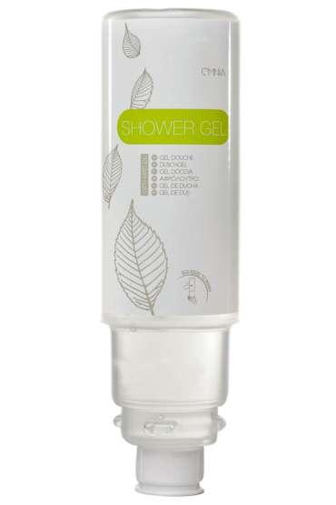 gel douche 460 ml à l'huile de menthe