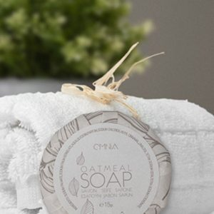 savon 15 ou 20 gr OMNIA