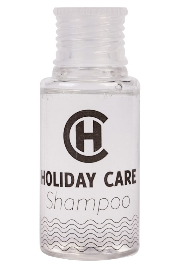 """shampooing 30 ml """"H"""""""