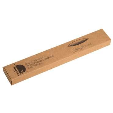 kit dendaire 100% bambou